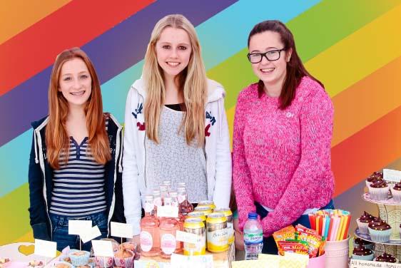 Teenage Market