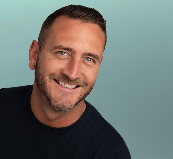 Will Mellor Square Big Switch on Kettering