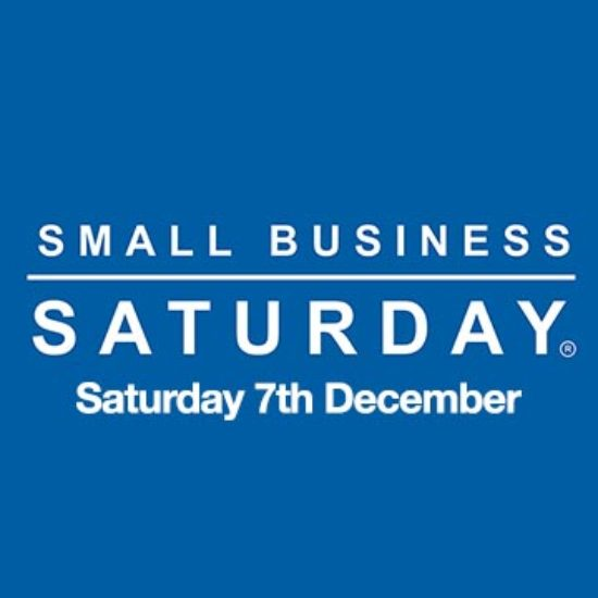 Small Business Sat 2019
