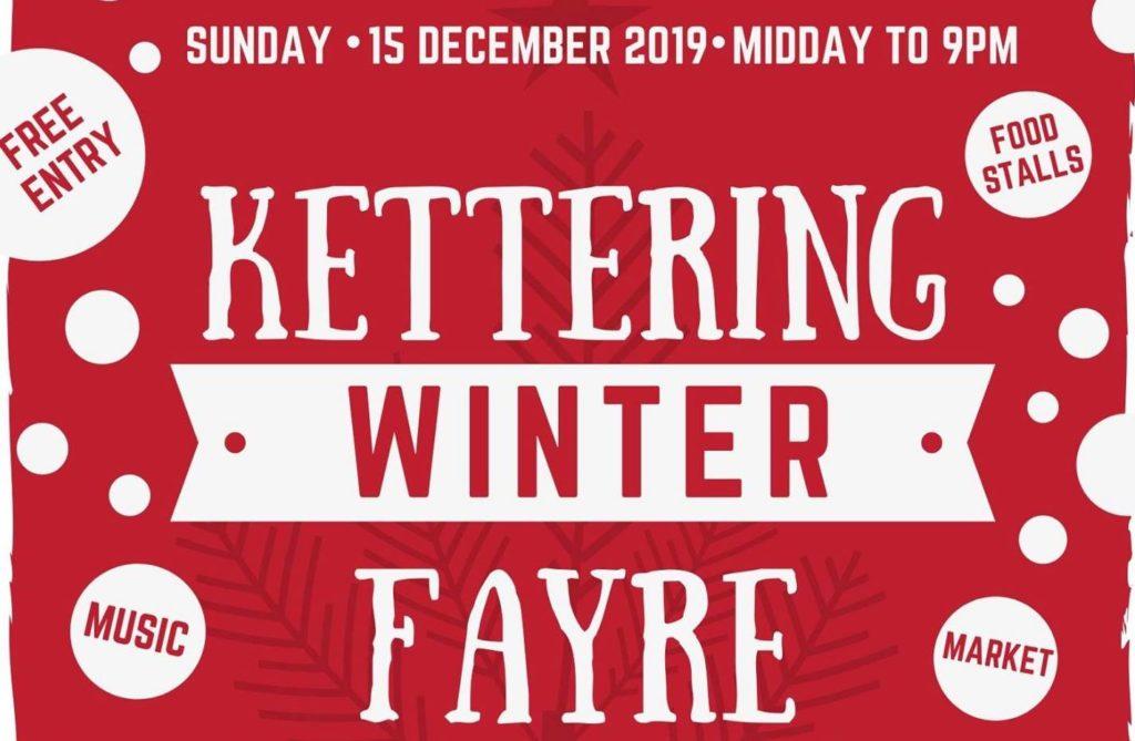 Kettering Winter Fayre