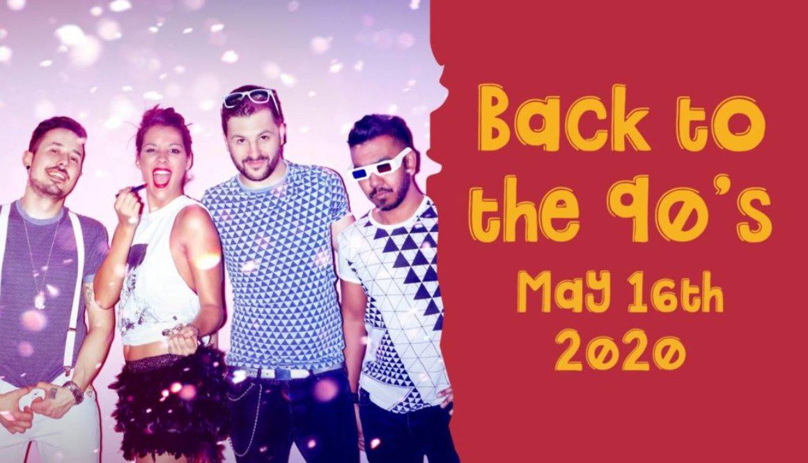 Backtothe90s