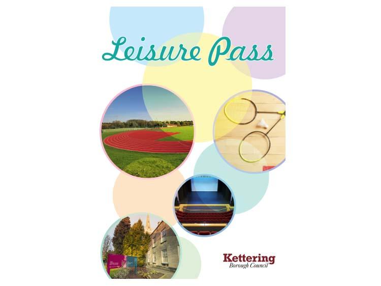 Kettering Leisure Pass