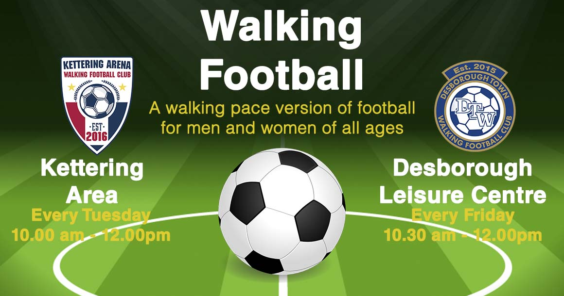 Slider_Walking Footbal