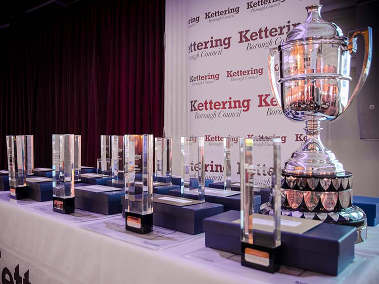 Kettering Sports Awards