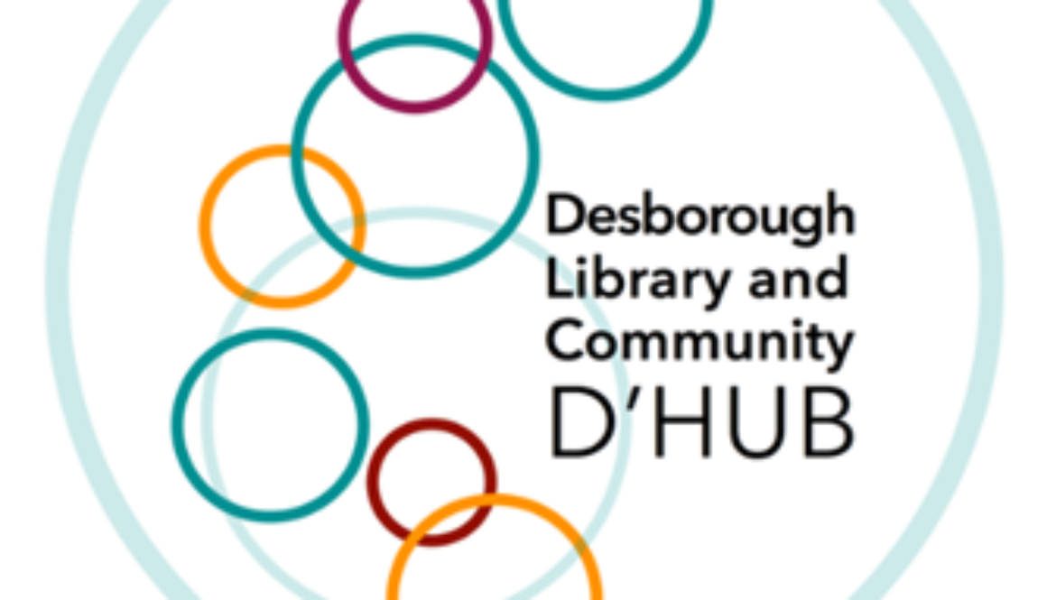 Desborough-Library