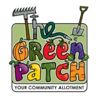 green patch