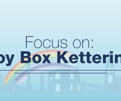 Toy Box Kettering
