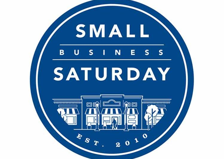 small business saturday kettering
