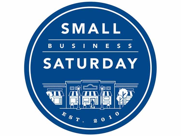 Samll Business Saturday & Teenage Market