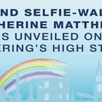 Catherine Matthews Social Media
