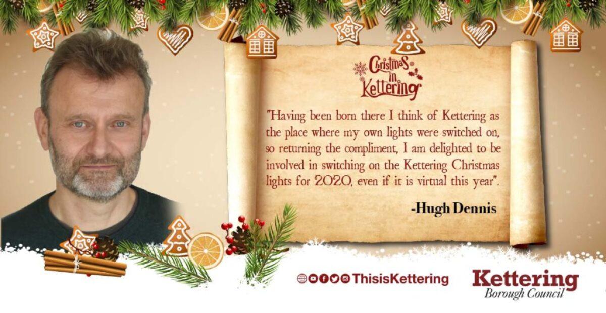 Hugh Dennis Quotation