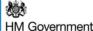 HM GOV logo