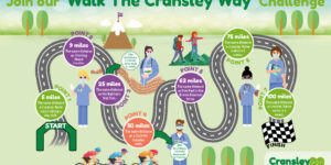 Cransley Steps Challenge 300 x 170px