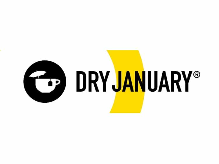 Dry January 1- 31st Jan