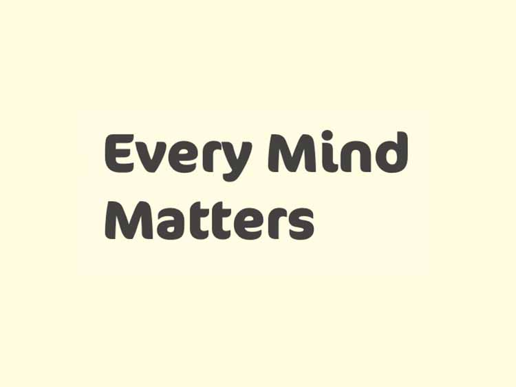 every mind matter